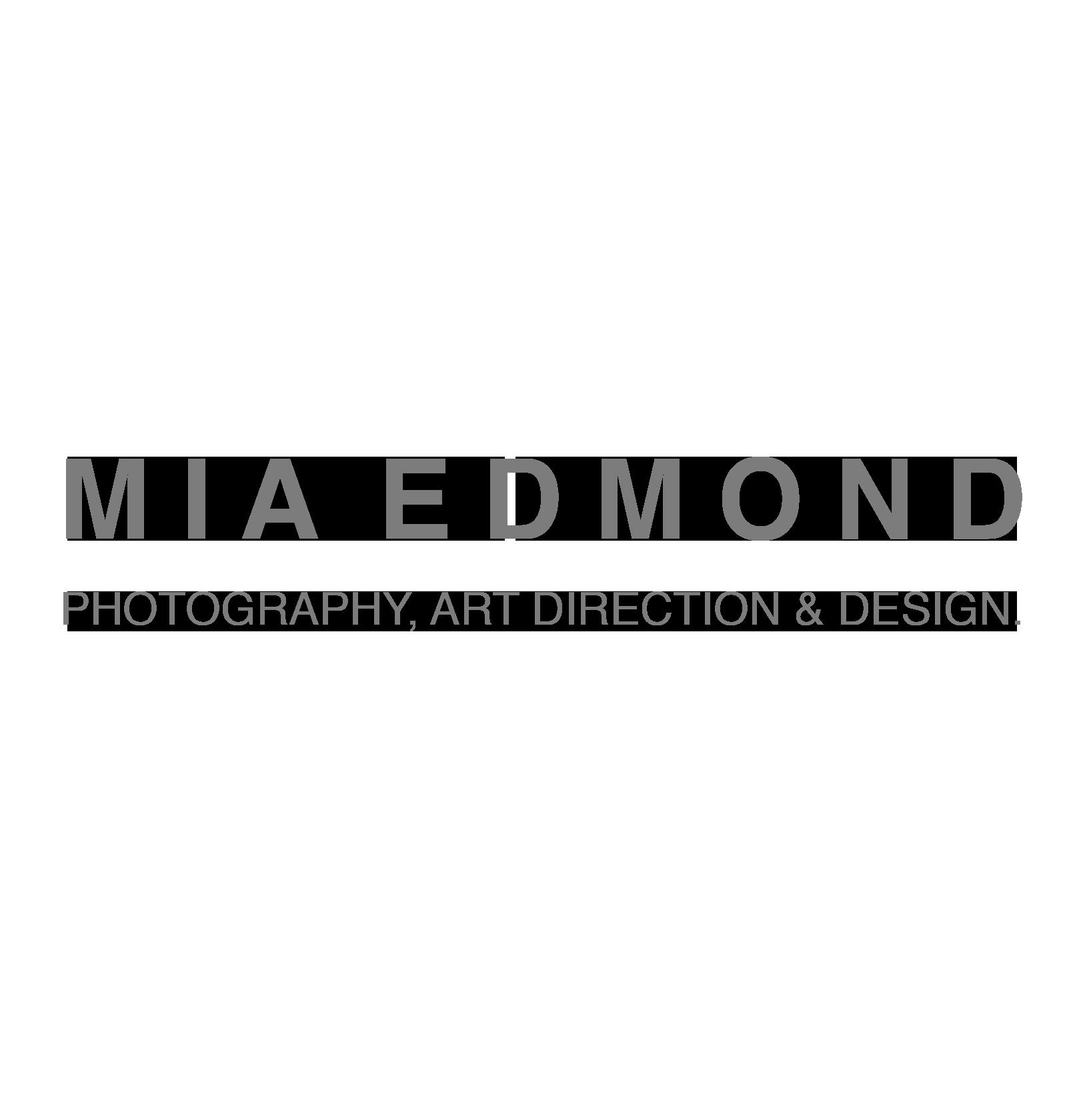 Mia Edmond
